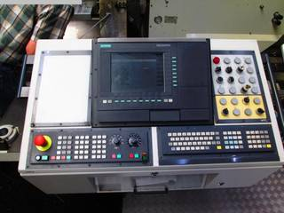 Lathe machine WFL Millturn M 120 x 3000-4