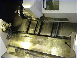 Lathe machine WFL Millturn M 50-1