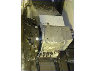 Lathe machine WFL Millturn M 50-2