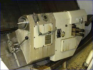 Lathe machine WFL Millturn M 50-4