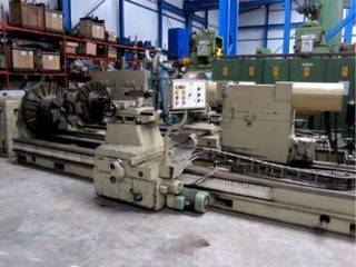 Lathe machine WMW Niles DPS 1400 / DPS 1800 / 1-0