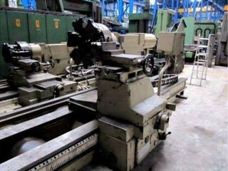 Lathe machine WMW Niles DPS 1400 / DPS 1800 / 1-2