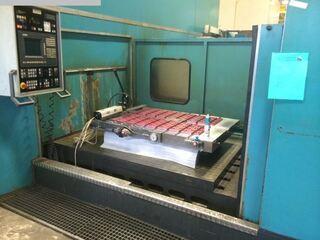 Waldrich-Coburg MC 2000 FP M3 Portal milling machines-2