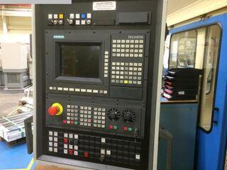 Waldrich-Coburg MC 2000 FP M3 Portal milling machines-4