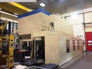 Waldrich-Coburg MC 2000 FP M3 Portal milling machines-5