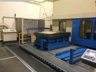 Waldrich-Coburg MC 2000 FP M3 Portal milling machines-3