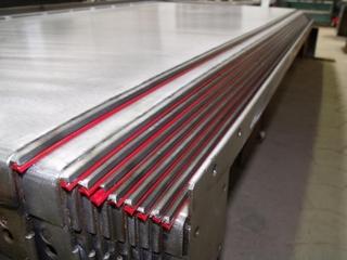 Waldrich Siegen V/H - FR - 50 kW 275/160/250 x 400 (2) Portal milling machines-9