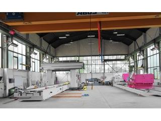 Waldrich Siegen V/H - FR - 50 kW 275/160/250 x 400 (2) Portal milling machines-8