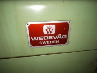 Grinding machine Wedevag-2