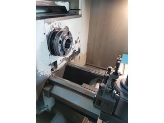 Lathe machine Weiler E 50-2