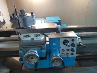 Lathe machine Weiler E 50-3