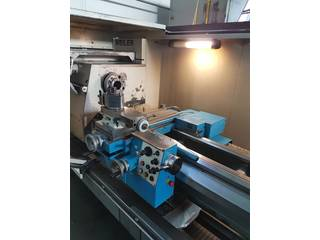 Lathe machine Weiler E 50-5