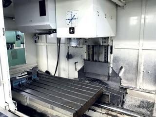 Milling machine Wemas VZ 1200, Y.  2008-1