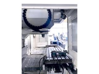 Milling machine Wemas VZ 1200, Y.  2008-3