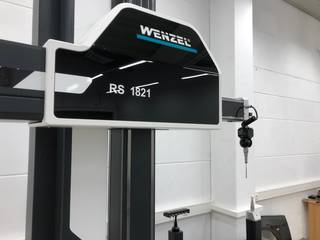 Wenzel RS 1821 Measuring Machines-1