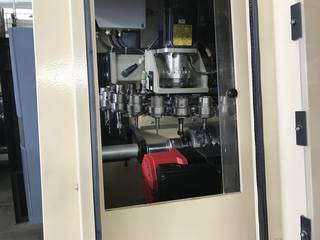 Milling machine Willemin-Macodel W 408 MT, Y.  2006-6