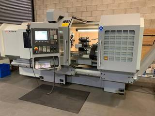 Lathe machine XYZ XL 730 x 1-1