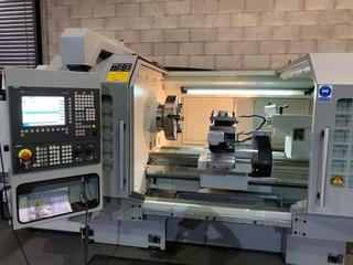 Lathe machine XYZ XL 730 x 1-2