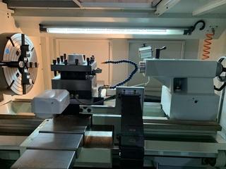 Lathe machine XYZ XL 730 x 1-3