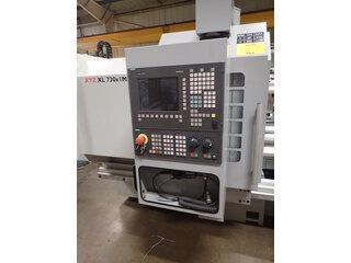 Lathe machine XYZ XL 730 x 1-4