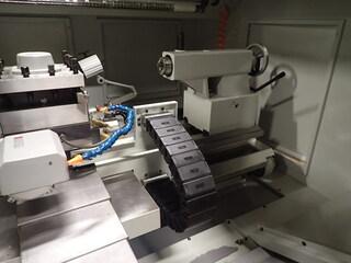 Lathe machine XYZ XL 730 x 1-9