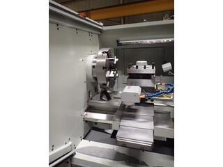 Lathe machine XYZ XL 730 x 1-8