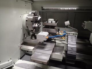 Lathe machine XYZ XL 730 x 1-12