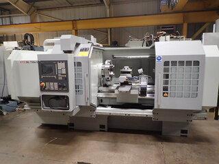 Lathe machine XYZ XL 730 x 1-13