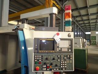 Milling machine YCM Supermax V 168 A, Y.  1998-4
