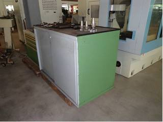 Milling machine YCM Supermax V 168 A, Y.  1998-8