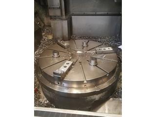Lathe machine YU-SHINE VL 1200 ATC + C-4