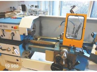 Lathe machine ZMM-SLIVEN DMF 370 VS-1