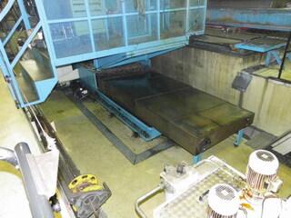 Zayer 30 KCU 5000 Bed milling machine-9