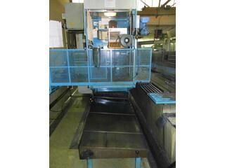 Zayer 30 KCU 5000 Bed milling machine-2