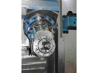 Zayer 30 KCU 5000 Bed milling machine-3