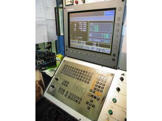 Zayer 30 KCU 5000 Bed milling machine-4