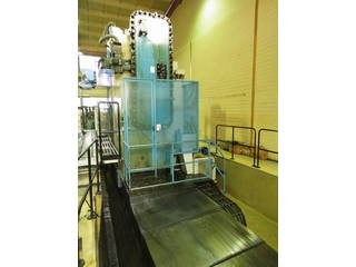 Zayer 30 KCU 5000 Bed milling machine-5