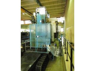 Zayer 30 KCU 5000 Bed milling machine-6