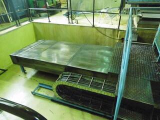 Zayer 30 KCU 5000 Bed milling machine-8