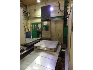 Zayer 30 KCU 7000 AR Bed milling machine-1
