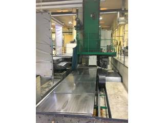 Zayer 30 KCU 7000 AR Bed milling machine-2