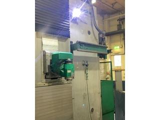 Zayer 30 KCU 7000 AR Bed milling machine-3