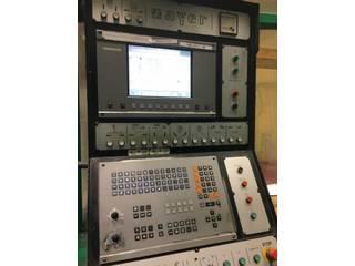 Zayer 30 KCU 7000 AR Bed milling machine-4
