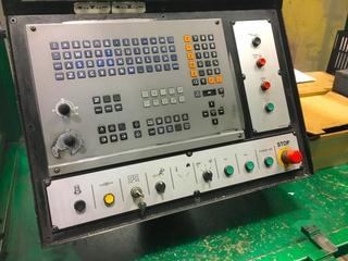 Zayer 30 KCU 7000 AR Bed milling machine-5
