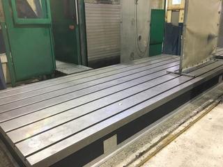 Zayer 30 KCU 7000 AR Bed milling machine-9