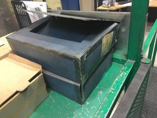Zayer 30 KCU 7000 AR Bed milling machine-10