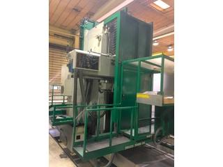 Zayer 30 KCU 7000 AR Bed milling machine-11
