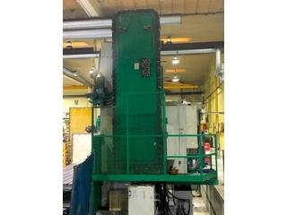 Zayer 30 KCU 7000 AR Bed milling machine-7