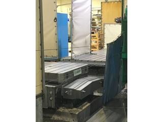 Zayer 30 KCU 7000 AR Bed milling machine-8