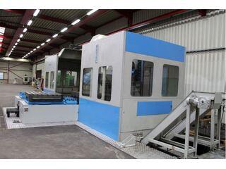 Milling machine Zayer 30 KFG 1250 x 2000-2